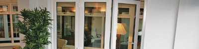 Bicester window, door and conservatory showroom