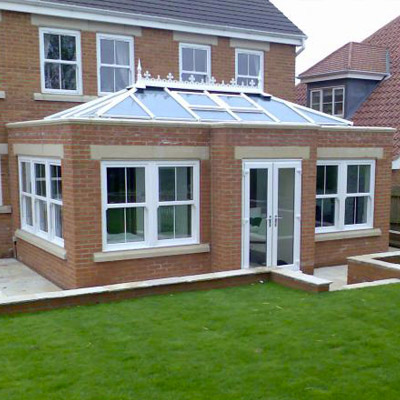 Why A New Orangery Should Be On Your Christmas List Win Dor