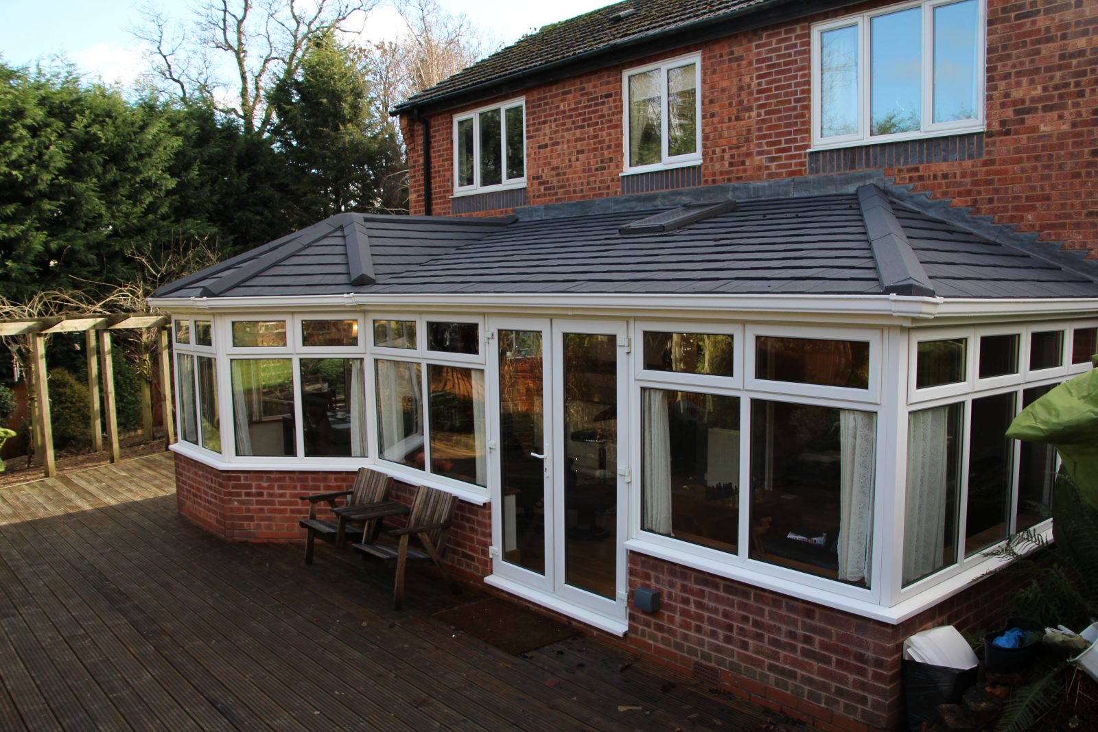 The Potential Problems Of Replacing Your Conservatory Roof