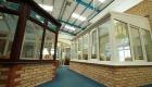 Northampton conservatory showroom