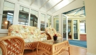 Tour the Northampton conservatory showroom