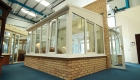 Window, door and conservatory showroom