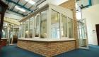 Window, door and conservatory showroom