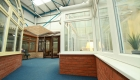 Conservatory showroom in Northampton