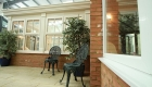 Win-Dor orangery showroom