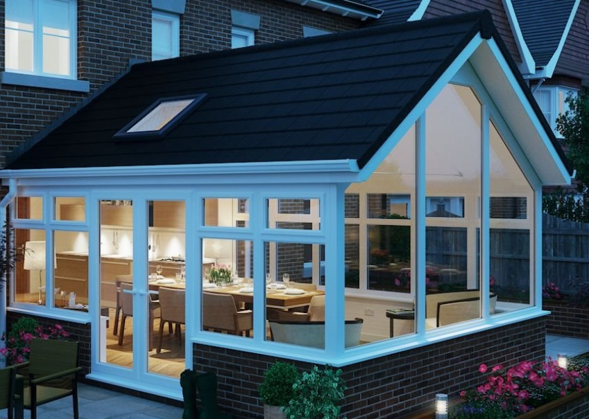 The Definitive Guide To Tiled Roofs For Conservatories Win Dor