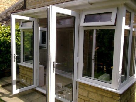 bicester tiled extension