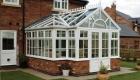 Chartwell Green uPVC orangery