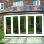 bifold doors of the future