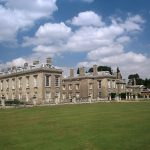 Althorp House Northamptonshire