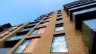 Aluminium windows residential installation