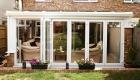 bifold doors glazing