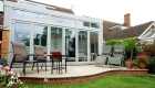 bifold doors residential aluminium
