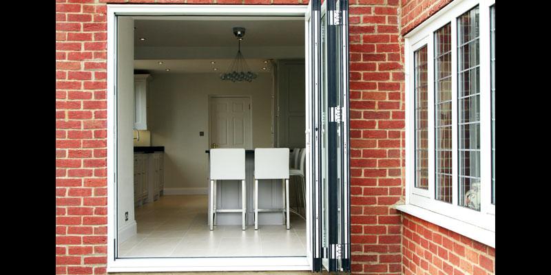 homesafe doors north&ton & Bi Fold Doors Exterior. Homesafe Doors Northampton. Marvellous ...