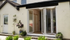 bifold doors secure