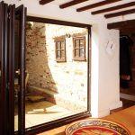 bifold doors versatile