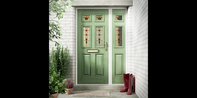 Composite Doors Win Dor