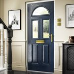 composite doors residential