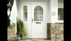 composite doors security