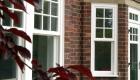 Energy efficient sash windows installation