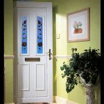 entrance doors efficiency