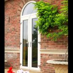 french doors glazing options