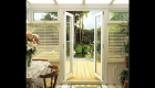 french doors residential
