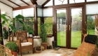 french doors style
