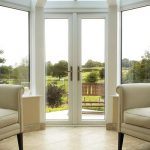 french doors versatility