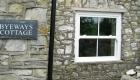 Glazing options cottage