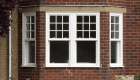 Glazing options sash window