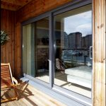 sliding patio doors aluminium