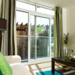 sliding patio doors energy efficient