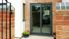 sliding patio doors modern