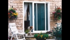 sliding patio doors residential