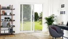 sliding patio doors upvc
