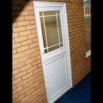 stable doors double glazing