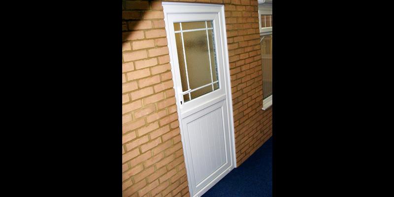 Upvc Stable Doors Win Dor