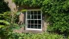Cottage uPVC sash window