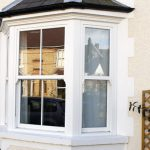 upvc sash windows low maintenance