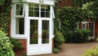 upvc windows versatile