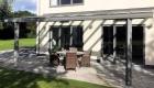 veranda aluminium modern