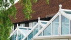 Gable Conservatory rooftops
