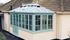 Edwardian conservatory chartwell green