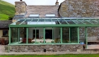 Lean to conservatory chartwell green